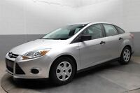 2014 Ford Focus A/C