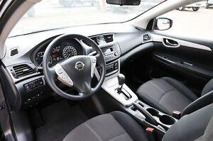 2015 Nissan Sentra 1.8 S Edmonton Edmonton Area image 8