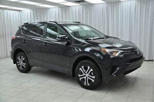 2017 Toyota RAV4 LE AWD SUV w/ BLUETOOTH, HEATED SEATS, LANE-DEP