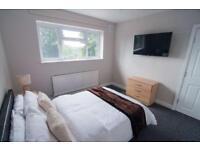 4 bedrooms in Room 2, Algar Road, Stoke-on-Trent, Staffordshire, ST4 6RT