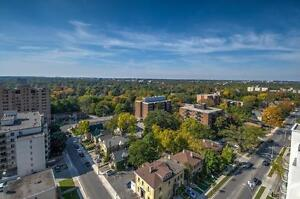 OPEN CONCEPT - 2 BEDROOM APARTMENTS - IN-SUITE LAUNDRY London Ontario image 1