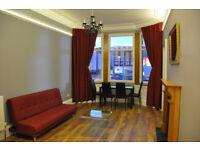 Unique 2 bed flat in city center/ Merchant city/ Strathclyde uni