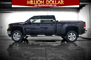 2014 GMC SIERRA 2500HD CREW CAB 4X4 ULTIMATE GFX