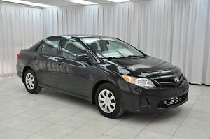 2012 Toyota Corolla CE SEDAN w/ BLUETOOTH, HTD SEATS & USB/AUX P