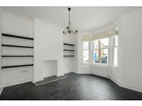A stunning newly refurbished 4 bed, 3 bath house, Pellant Road, SW6. Contact 020 3486 2290.