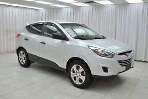 2014 Hyundai Tucson ----------$1000 TOWARDS ACCESSORIES, WARRANT