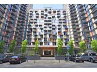 Beautiful 1 Bed Apartment / Ability Place, Canary Wharf / Leisure Facilities / Avail 25th October !!
