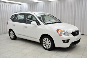 "2012 Kia Rondo EX 5DR HATCH w/ BLUETOOTH, HTD SEATS & 16"""" ALLOY"