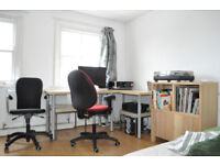 1 bed with balcony by Columbia Road Flower Market