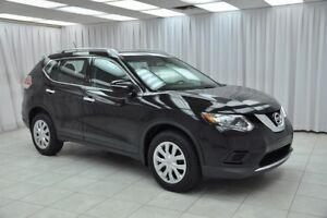 2015 Nissan Rogue 2.5S FWD SUV w/ BLUETOOTH, NISSAN CONNECT, USB