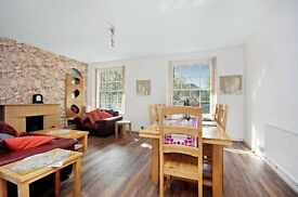 THREE DOUBLE BEDROOM MAISONETTE IN ST JOHN'S WOOD