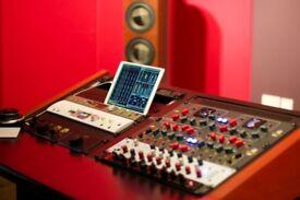 Lugove Mastering - Professional Mastering Studio