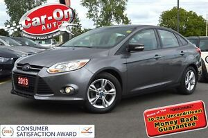 2013 Ford Focus ONLY 15,000km AUTO & AIR COND