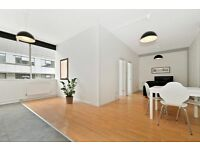 Spacious 2 Bed Warehouse Conversion to rent in a Superb Gated Development in Shoreditch