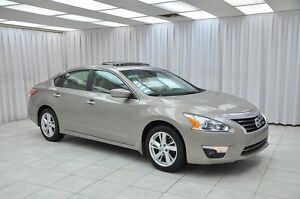 2013 Nissan Altima 2.5SV PURE DRIVE SEDAN w/ BLUETOOTH, HEATED S