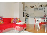 Large 1 bed By Brick Lane with High Ceilings