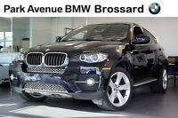 2012 BMW X6 SPORT/ PREM/ PREM SOUND/ SPECIAL ORDER