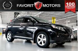 2010 Lexus RX 350 AWD | LTHR | MOONROOF | CLIMATE CONTROL SEATS