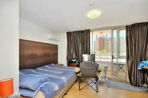Affordable Furnished Studio Unit with Airconditioning Surfers Paradise Gold Coast City Preview
