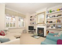 Quinton Street - A lovely two bed property to rent in Earlsfield
