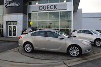 *Save thousands ! 2011 Buick Regal CXL A GEM