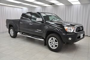 2015 Toyota Tacoma LIMITED 4x4 V6 4DR 5PASS DOUBLE CAB w/ HEATED