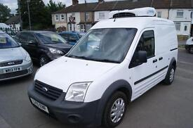 Ford Transit Connect T230 Hr Cdpf (white) 2010