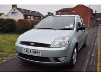 FORD FIESTA 1.4 FLAME LIMITED EDITION 3DR PETROL ( FULL SERVICE HISTORY)