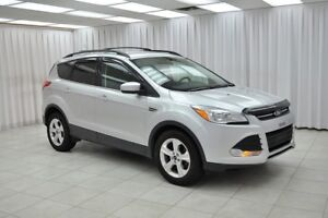 2015 Ford Escape SE ECOBOOST FWD SUV w/ BLUETOOTH, HEATED SEATS,