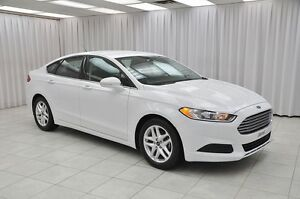 2016 Ford Fusion SE SPORT SEDAN w/ BACKUP CAM, ALLOYS & BLUETOOT