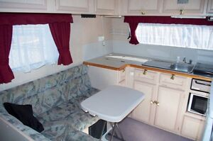 "**SOLD** 16'6"" Driftaway Caravan See More Like This Elizabeth South Playford Area Preview"
