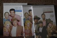 The Beverly Hillbillies Collection on DVD
