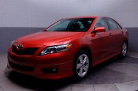 2010 Toyota Camry SE A/C MAGS