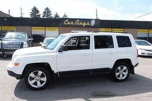 2013 Jeep Patriot North Edition 4X4