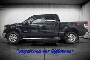 2014 Ford F-150 SUPERCREW XLT 4X4 XTR