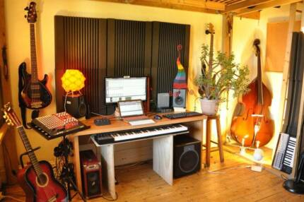 Ableton Live lessons and short courses in Melbourne