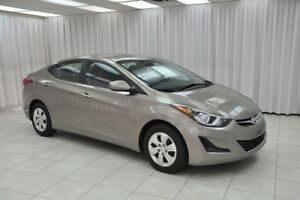 2016 Hyundai Elantra LE SEDAN - A/C - POWER WINDOWS - POWER LOCK