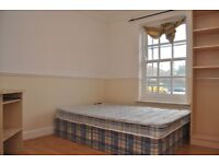 Large 2 or 3 bedroom flat in Stepney Green E1