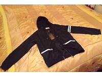 New GUCCI GG Jacket Mens