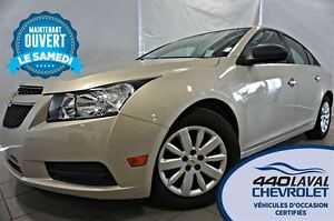 2011 Chevrolet Cruze AUTO*AIR**62346 KM**