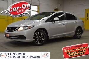 2013 Honda Civic EX AUTO AIR | SUNROOF | ALLOYS