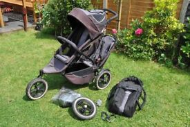 Phil and Ted's Sport Double Buggy