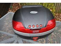 GIVI V46 46 Litre Motorcycle Top Box
