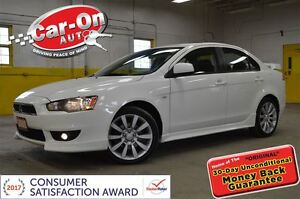 2008 Mitsubishi Lancer GTS SUNROOF 5 SPEED