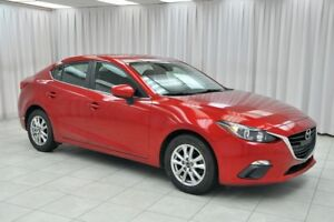 2014 Mazda 3 GS SKYACTIV SEDAN w/ BLUETOOTH, HEATED SEATS, BACK