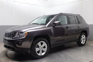 2015 Jeep Compass NORTH AWD A/C MAGS CUIR