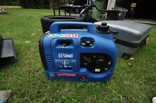 Generator - AS NEW. Powered by Honda, made in France NOT China! Alligator Creek Mackay Surrounds Preview