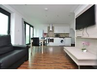 Recently built 3 bedroom PENTHOUSE flat in Aldgate E1