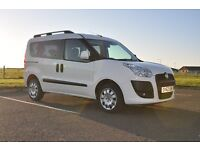 Fiat Doblo My-Life 7 Seater - Very Rare and Practical family vehicle