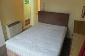 Double bedroom to rent in shared house - Maidstone